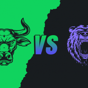 bull and bear cryptocurrency market – the battle of bear and bull bitcoin market trends