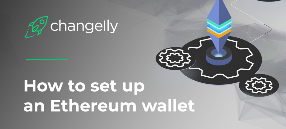 How to create an Ethereum wallet