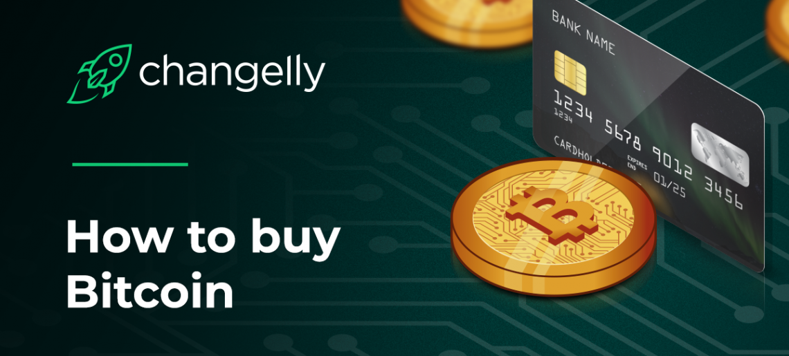 How To Buy Bitcoin Btc Changelly -