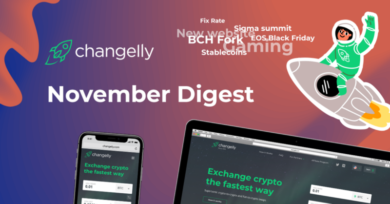 Changelly digest