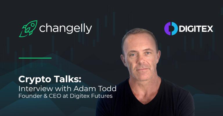 Changelly interview with Digitex