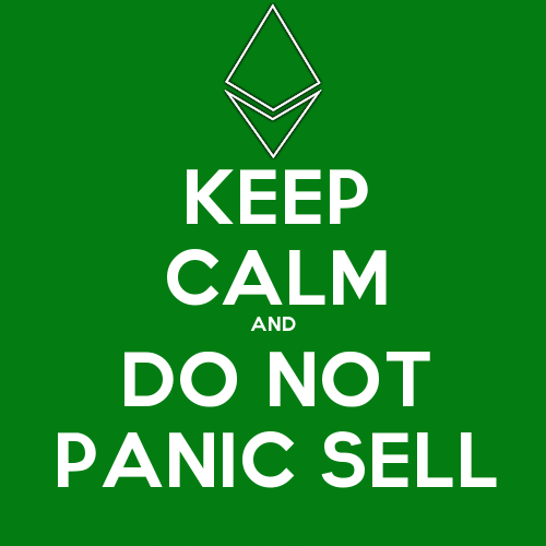 Keep-Calm-And-Do-Not-Panic-Sell
