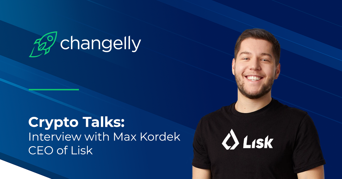 Changelly-Interview-lisk-Max-Kordek