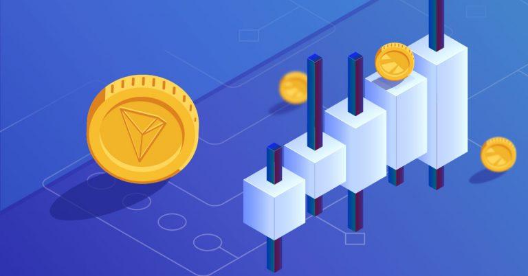 Tron-TRX-price-predictions