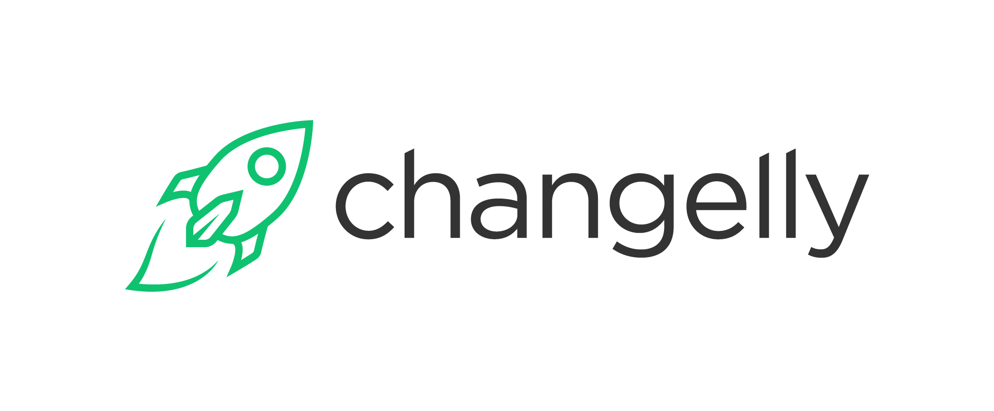 Changelly Logo Horizontal
