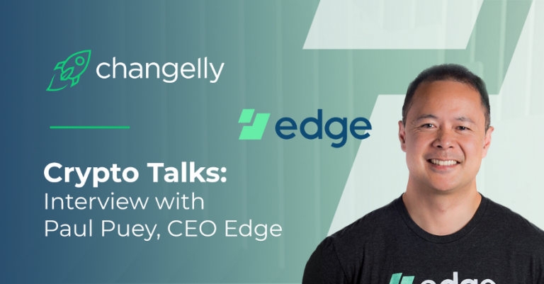 Changelly Interview with Paul Puey