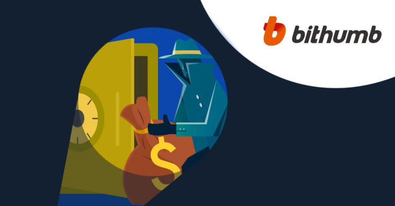 Changelly put on hold funds stolen in Bithumb Hack