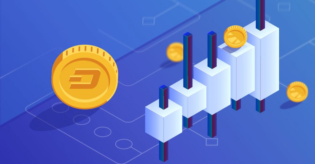DASH price prediction 2019
