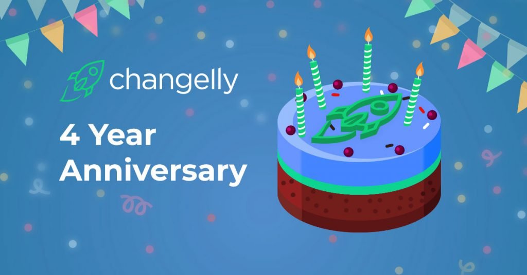 Changelly-4-Year-Anniversary