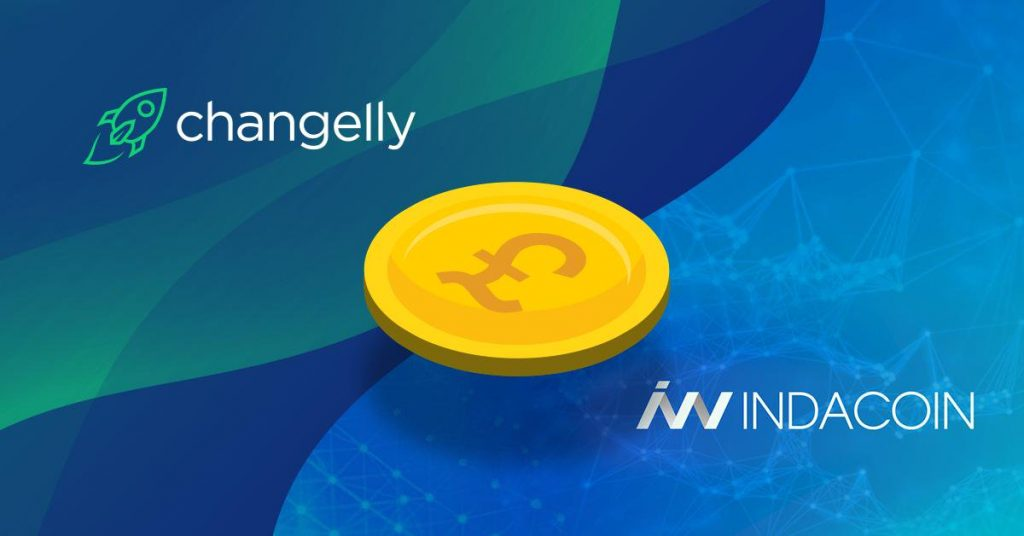 Buy Crypto for Pound Sterling on Changelly