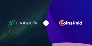 CoinsPaid partners Changelly