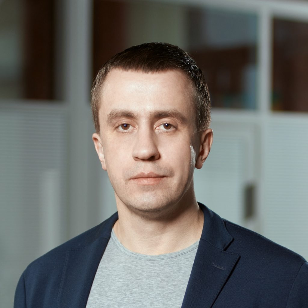 Founder of Waves Platform