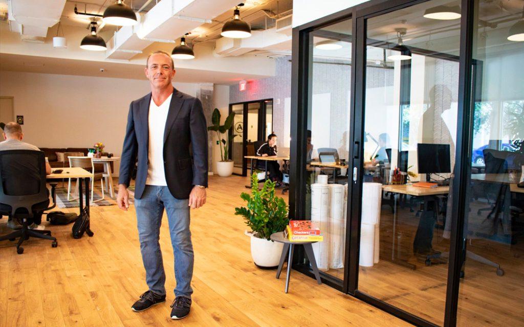 Adam Todd CEO Digitex Futures