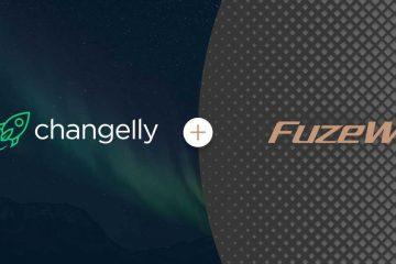 FuzeWay partners Changelly