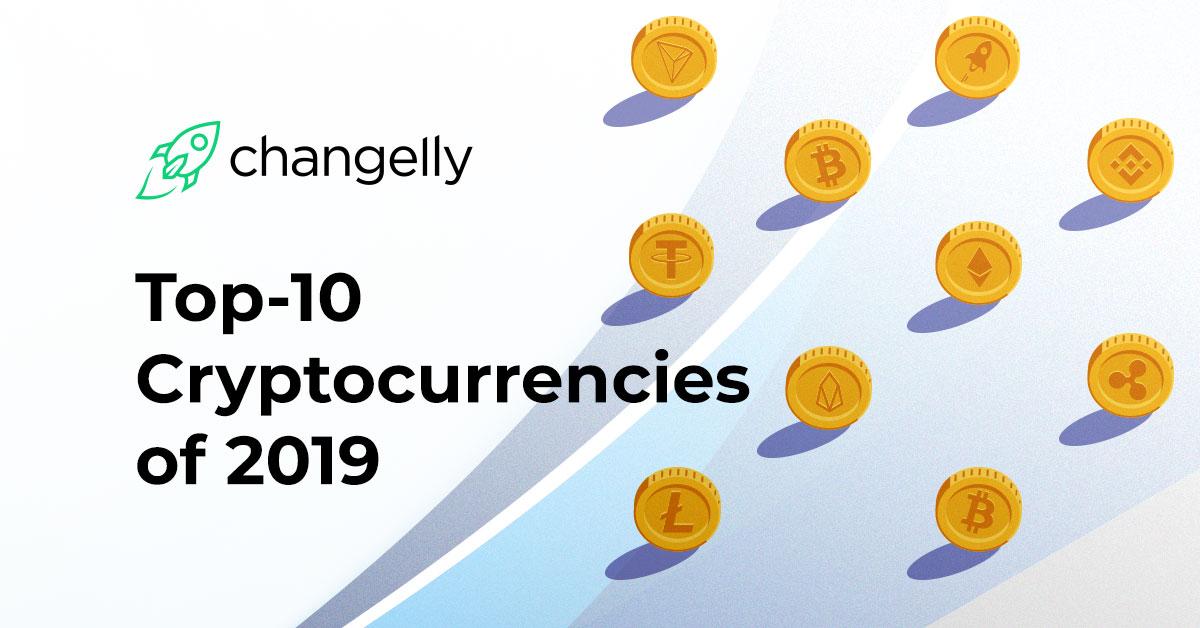 Top-10-Cryptocurrencies-of-2019