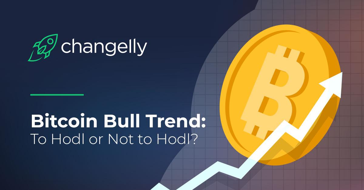 bitcoin bull trend 2019