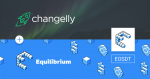 Changelly lists EOSDT