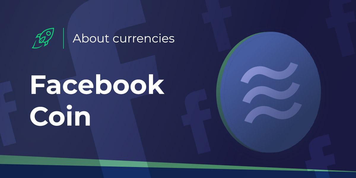 Libra Facebook Coin