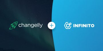 infinito wallet partners Changelly