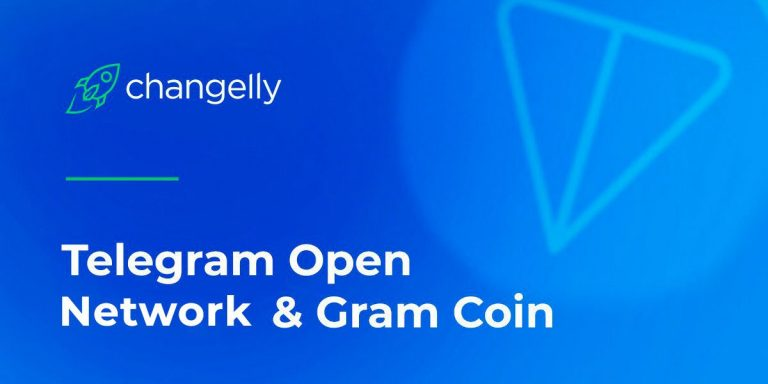 Telegram Open Network and Gram Coin review