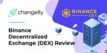 Binance DEX Decentralized Exchange