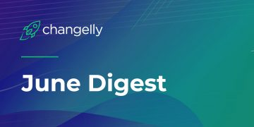 Changelly June Digest
