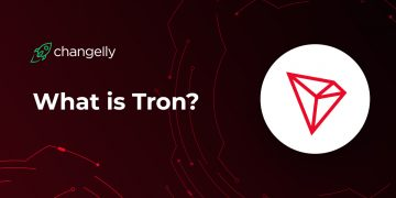 What is Tron (TRX) coin