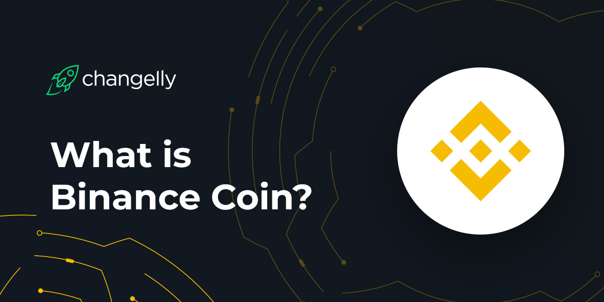 What is Binance Coin BNB