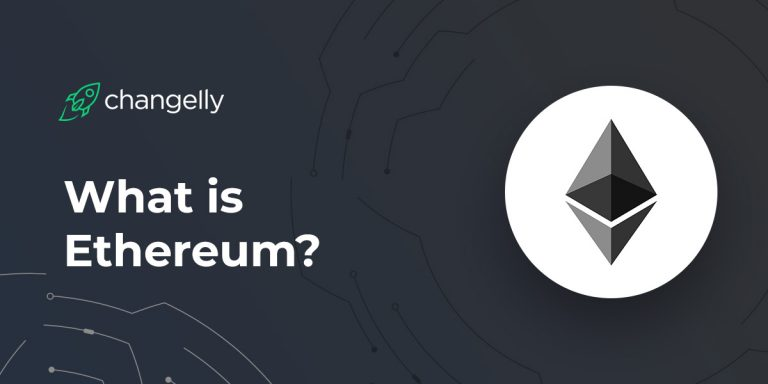 What is Ethereum (ETH)?