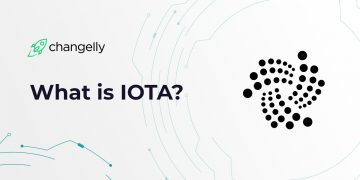 What is IOTA about?