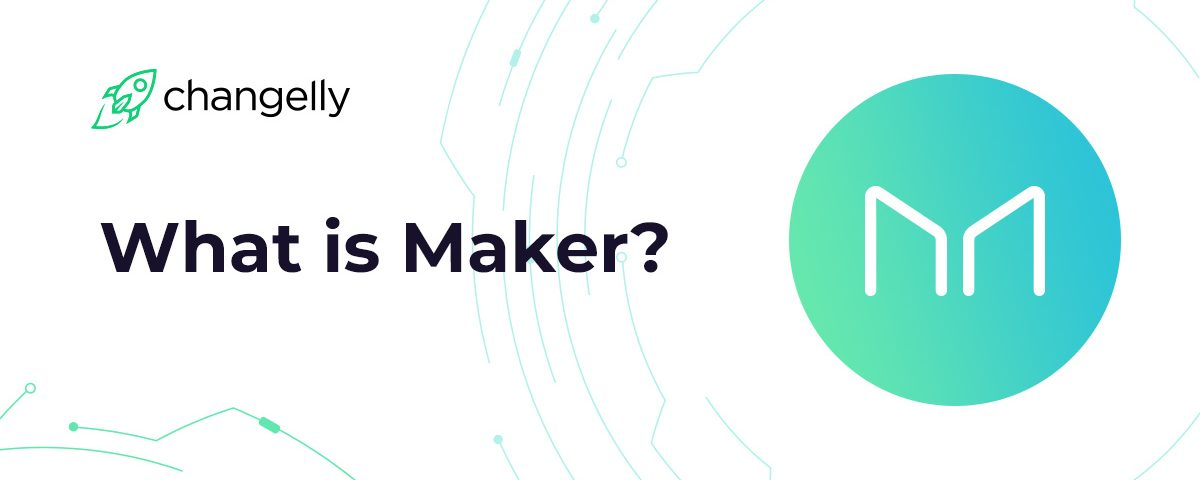 what is maker coin