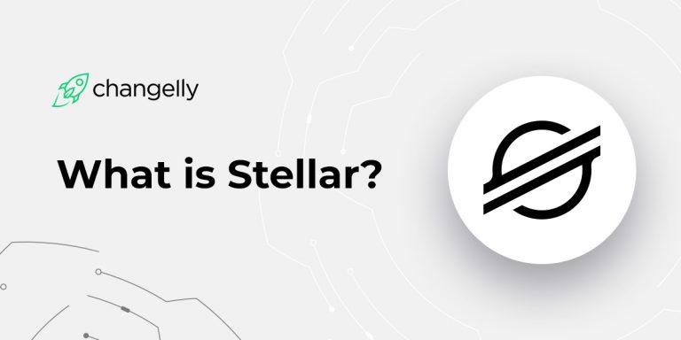 What is Stellar XLM?