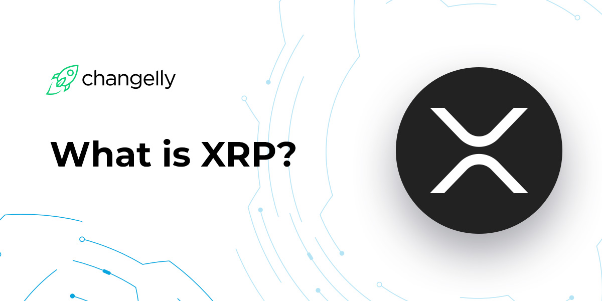 what is XRP coin