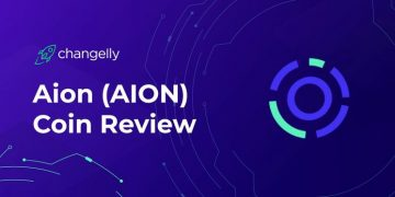 AION Crypto Coin Review