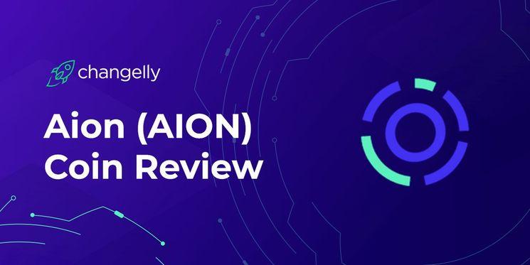 AION Crypto Coin Review