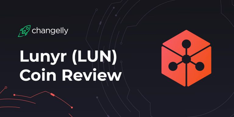 what is lunyr coin