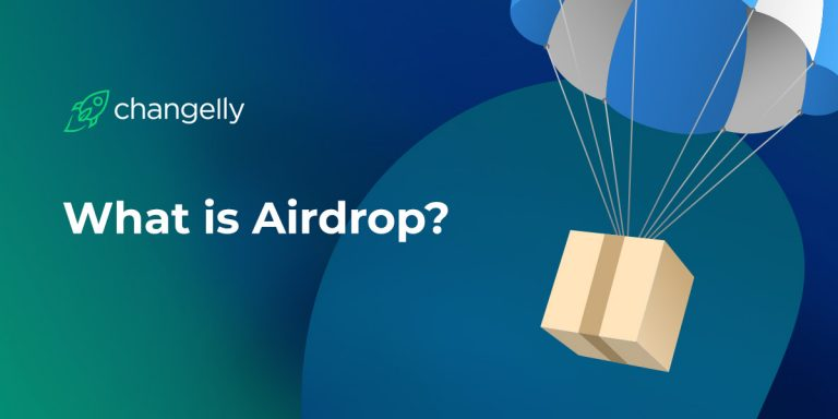 airdrop explanation and guide