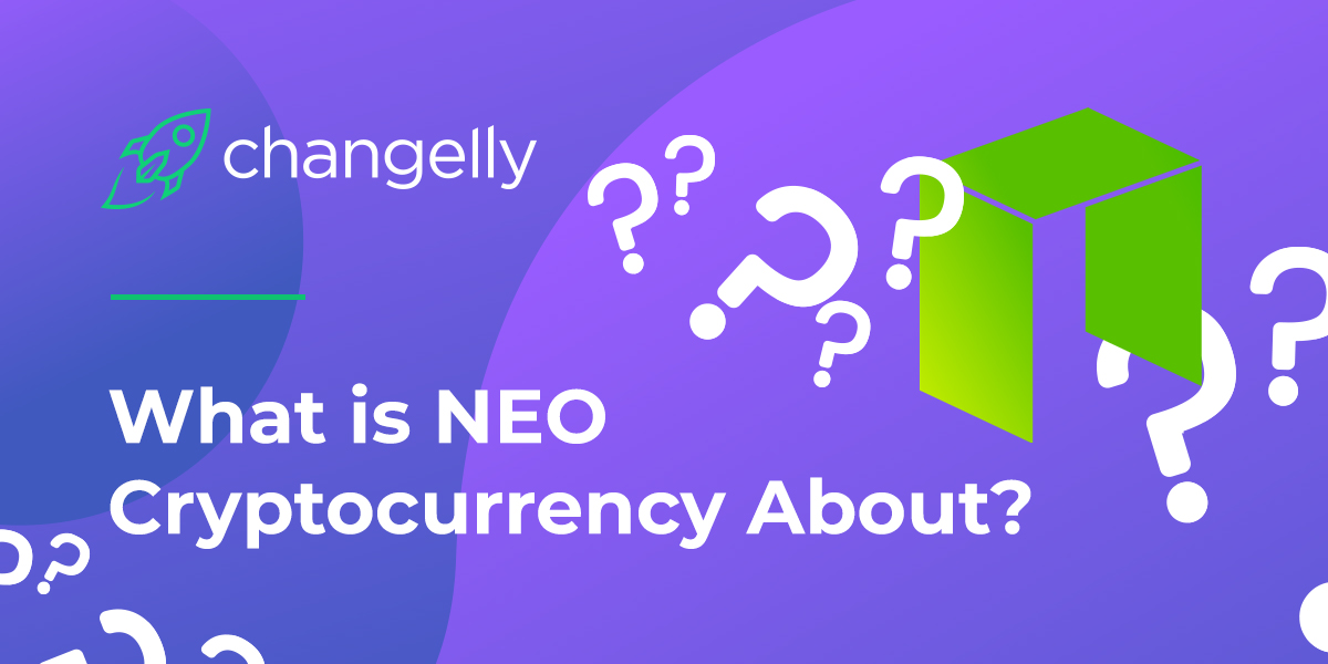 What is NEO coin about