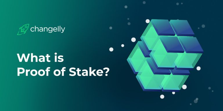 Proof of Stake Explained