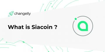 what is siacoin sc