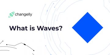 waves cryptocurrency coin