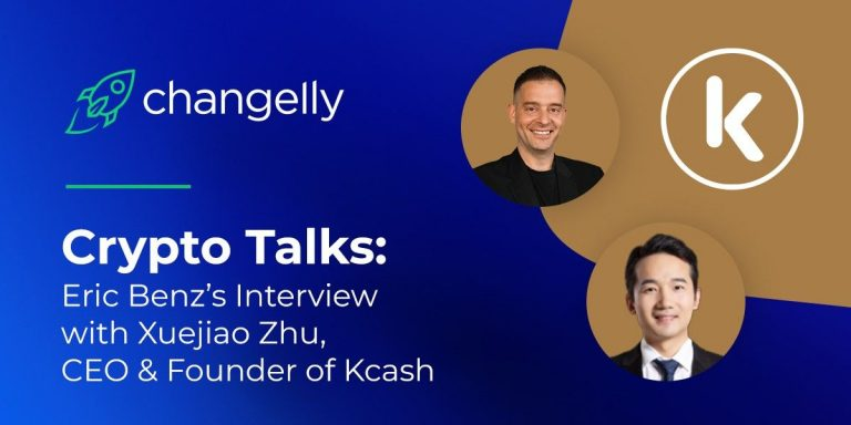 Changelly Interview with Kcash founder