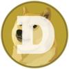 DOGE-Münze an meine