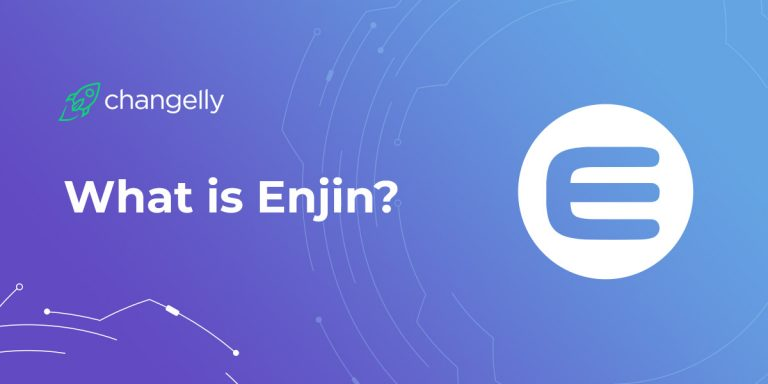 what is Enjin (ENJ) coin about
