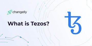 what is tezos xtz