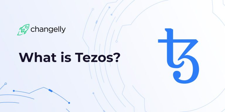 what is tezos xtz