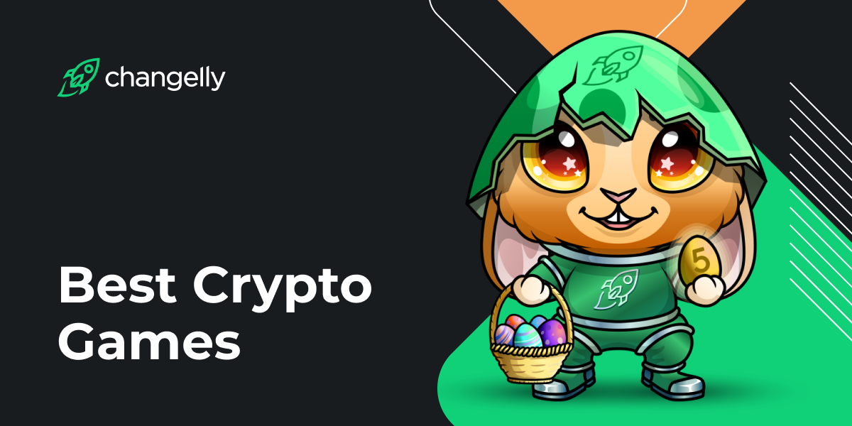 Best Crypto Games