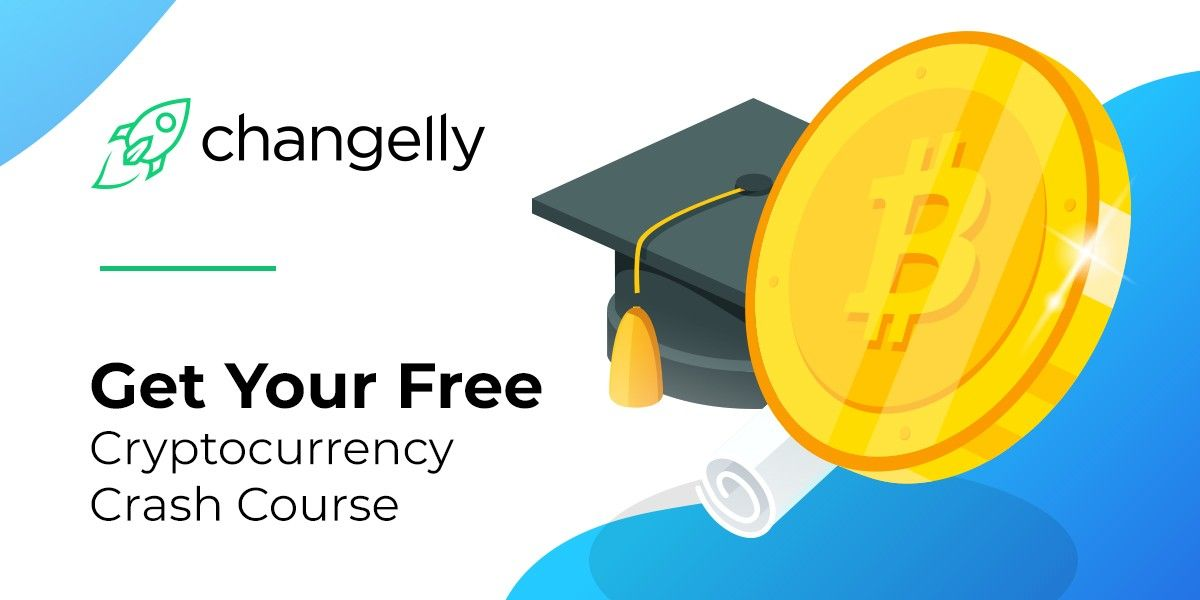 Changelly Free Cryptocurrency Crash Course