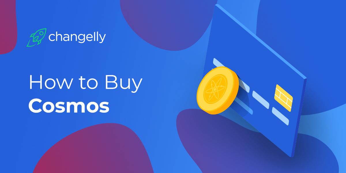 How to Buy Cosmos (ATOM)