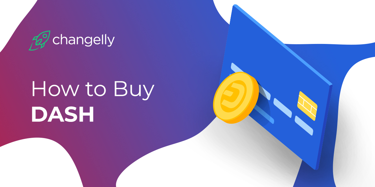 How to Buy DASH Coin